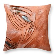 View - Tile Throw Pillow