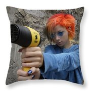 Vincent Throw Pillow