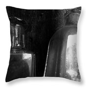 Tonic Throw Pillow