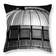 Vintage Modern Throw Pillow