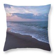 Vitamin Sea Lavallette Beach Nj  Throw Pillow