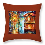 Vitebsk Throw Pillow