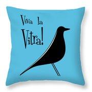 Vitra  Throw Pillow