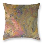 Vivid Dreams 1 Throw Pillow