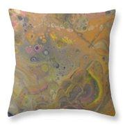 Vivid Dreams 2 Throw Pillow