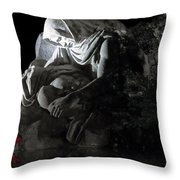 Volgograd6 Throw Pillow
