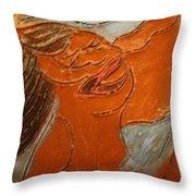 Volumes - Tile Throw Pillow
