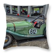 Vrg Morgan 612 Throw Pillow