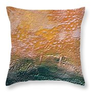 W 013 Throw Pillow