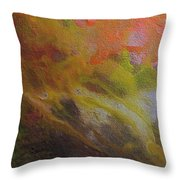W 051 Throw Pillow