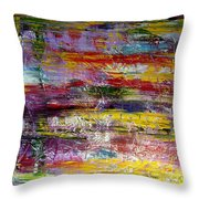 W72 - Count On You Throw Pillow