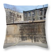 Walker's Point 3 Throw Pillow