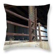 Walker's Point 8 Throw Pillow