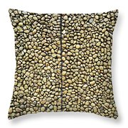 Wall Culture No.32 Throw Pillow