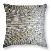 Wallpaper Throw Pillow