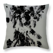 War 4 Throw Pillow
