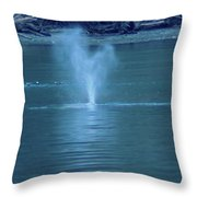 Was That A Sneeze  Throw Pillow
