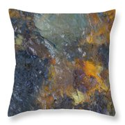 Water Whimsy 170 Throw Pillow