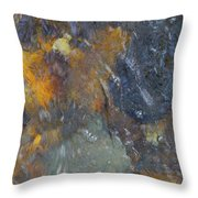 Water Whimsy 171 Throw Pillow