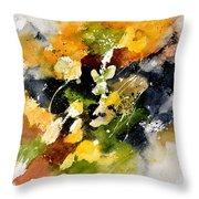 Watercolor 115002 Throw Pillow