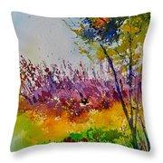 Watercolor 119060 Throw Pillow