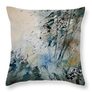 Watercolor  148708 Throw Pillow