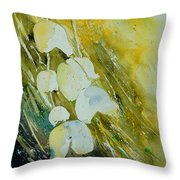 Watercolor  220508 Throw Pillow