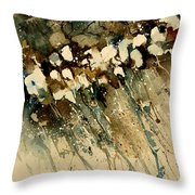 Watercolor 901140 Throw Pillow
