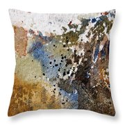 Watercolor 9050223 Throw Pillow