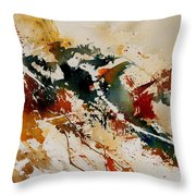Watercolor  90861 Throw Pillow