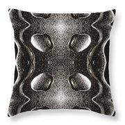 Waterscape 1 Throw Pillow