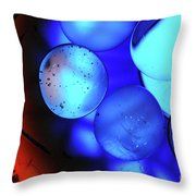 Waterscape 14 Throw Pillow