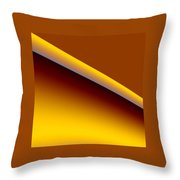way II Throw Pillow