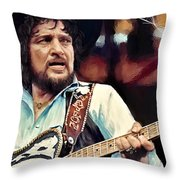 Waylon Throw Pillow