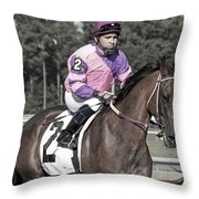 We Can Do This Throw Pillow