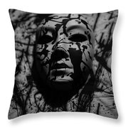 We The Living Throw Pillow