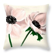 Wedding Bliss Throw Pillow
