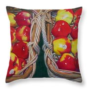 Wegman's Best Throw Pillow