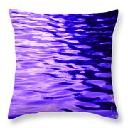 Necessary Differences Throw Pillow