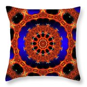Welome Home Throw Pillow