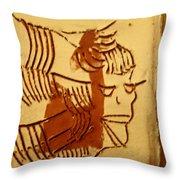 Wendy - Tile Throw Pillow