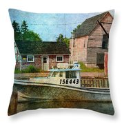 West Point 156443 Throw Pillow