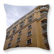 Westin San Juan Throw Pillow