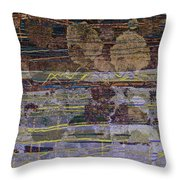 Westmorland 2 Throw Pillow