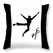Westside Story Throw Pillow