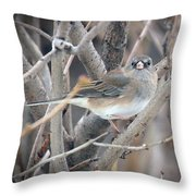 What Another Photo Throw Pillow