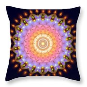 What Is Love Throw Pillow