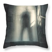 What Is The Question Throw Pillow