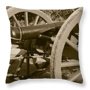 What Made The Difference Throw Pillow