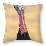 What's Christmas? Throw Pillow
